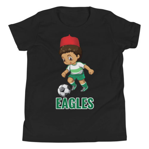 Nigerian Eagles Soccer, soccer graphic tee shirt, Nigerian soccer youth jersey, igbo tee shirt, african soccer tee shirt, nigerian super eagles jersey, nigerian soccer jersey, igbo kwenu tee shirt,